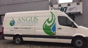 Angus Heating Solutions Dundee